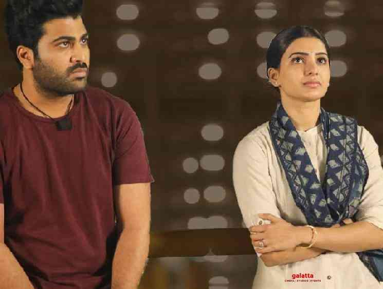 Samantha - Sharwanand's Jaanu first single Pranam song released - check out this magical number! - Tamil Cinema News