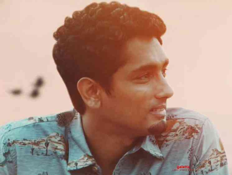Siddharth Takkar Rainbow Thiralil Song crooned by STR Video - Tamil Movie Cinema News