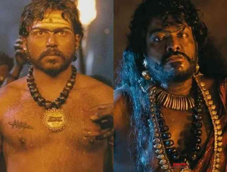 Parthiban's latest video statement on Aayirathil Oruvan 2 and Ponniyin Selvan - Tamil Cinema News