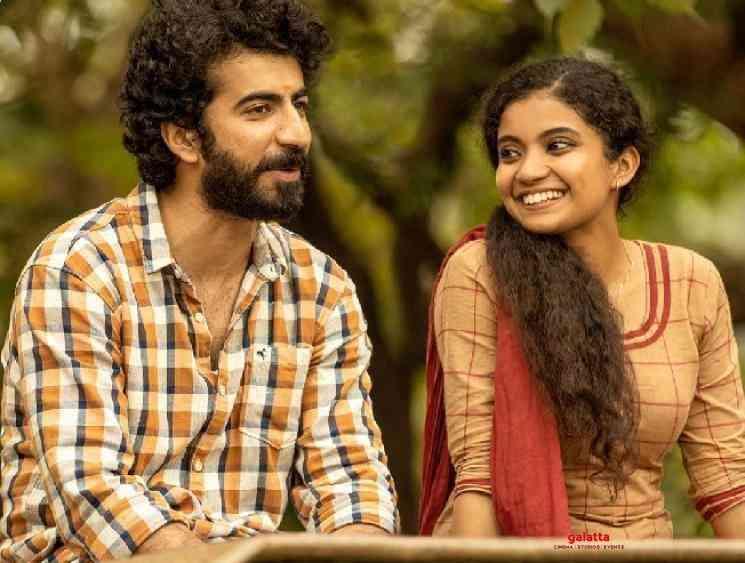 Anna Ben Malayalam film Kappela to be remade in Telugu - Tamil Movie Cinema News