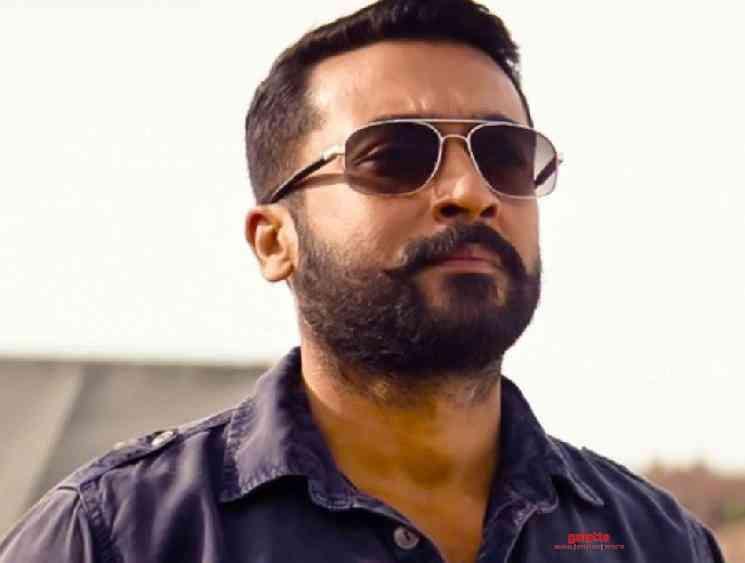 Soorarai Pottru TN Theatrical Distribution Rights clarification - Tamil Movie Cinema News
