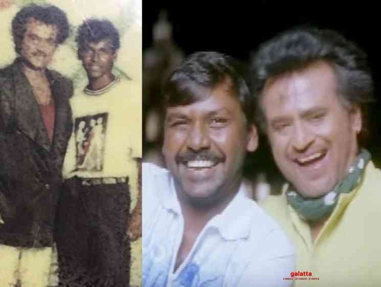 Raghava Lawrence wishes to act with Rajinikanth - Tamil Movie Cinema News
