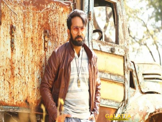 Big Name Roped in for R.K Praveen's Thammi !