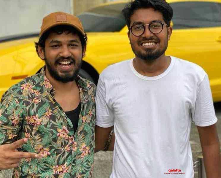 நட்பு தான் எங்களை உருவாக்கியது ! ஹிப்ஹாப் தமிழாவின் உருக்கமான பதிவு- Latest Tamil Cinema News