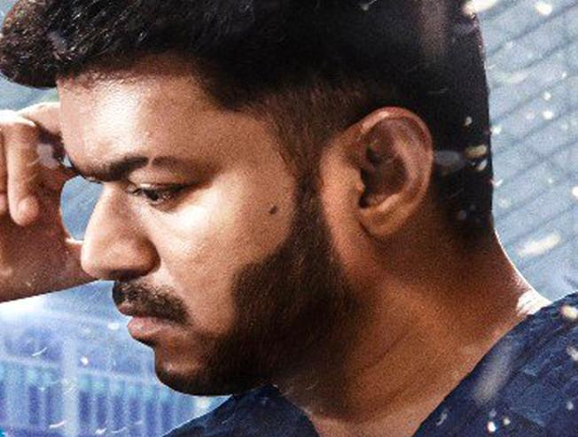 Actor Gnanasambandam reveals his role in Thalapathy 63 directed by Atlee