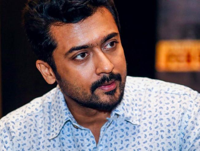 Composer GV Prakash states that he will be announcing a big audio update on Suriya 38 on 7th of April