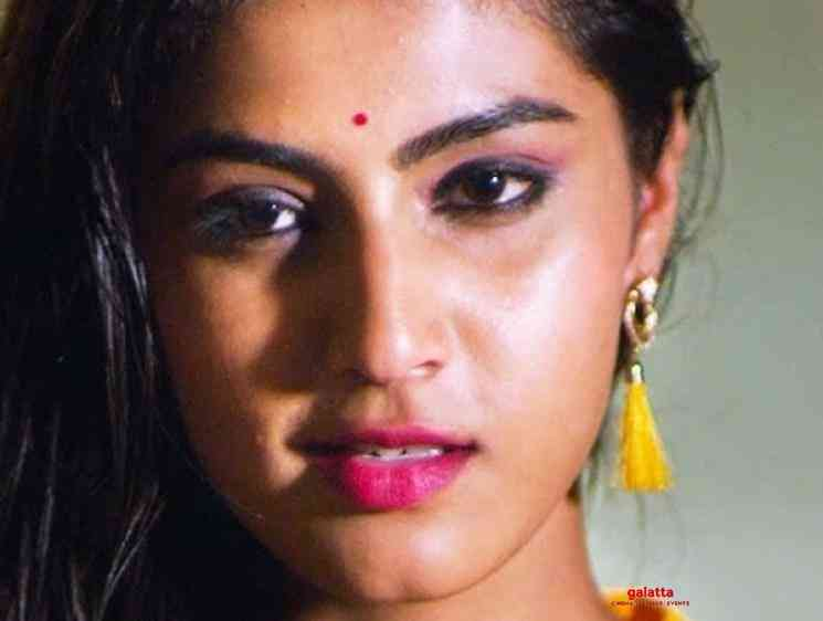 Degree College Naaloney Video Song Varun Divya Rao - Tamil Movie Cinema News