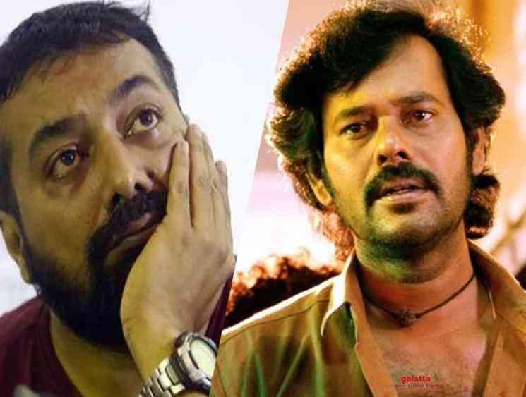 Anurag Kashyaps reply to Nattys emotional outburst - Tamil Movie Cinema News