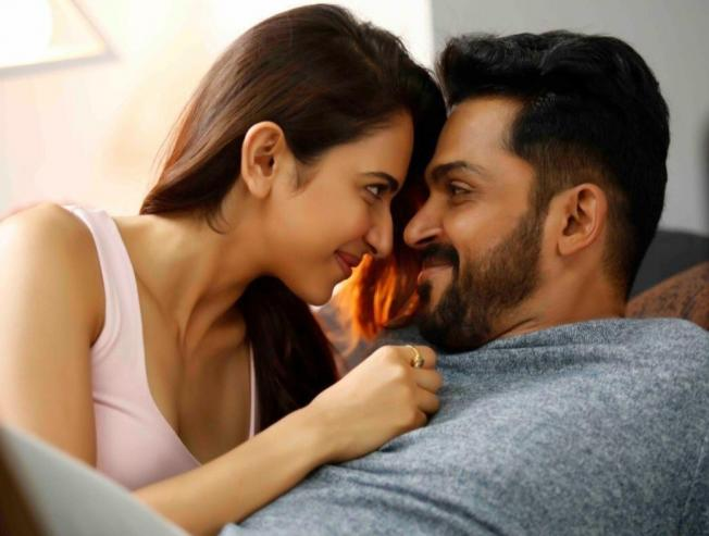 Dev Movie Story Summary From Censor Board Karthi Rakul Preet Singh Movie