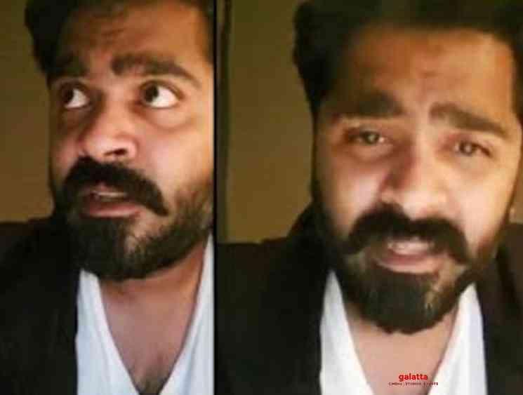 STR statement on Sushant Singh Rajput and Corona pandemic - Tamil Movie Cinema News