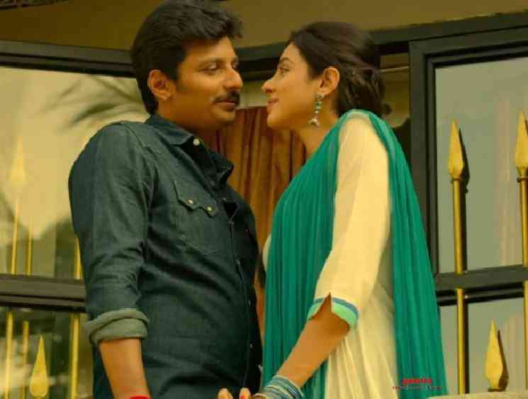 Jiiva Seeru Vaa Vasuki Video Song ft Riya Suman D Imman - Tamil Movie Cinema News