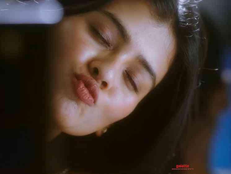 Orey Bujjiga Teaser Malavika Nair Hebah Patel - Tamil Movie Cinema News