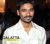 Dhanush-Vetrimaran movie is Venghai Samy!