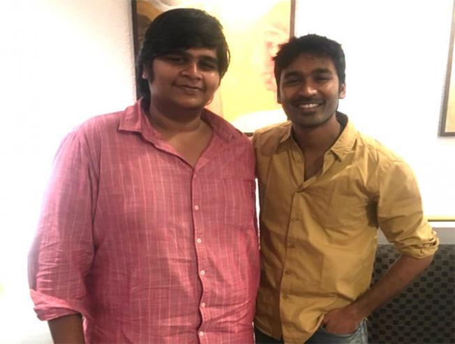 Santhosh Narayanan To Score Music For Dhanush Karthik Subbaraj Movie - Tamil Movie Cinema News