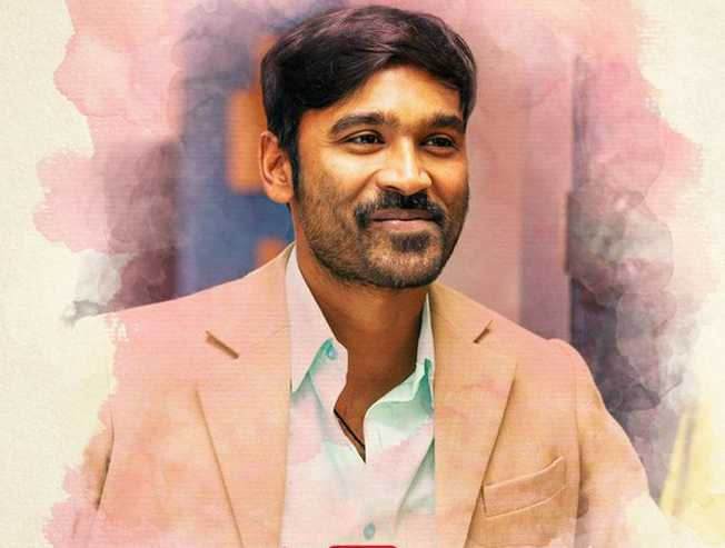 Dhanush is excited over this new video!