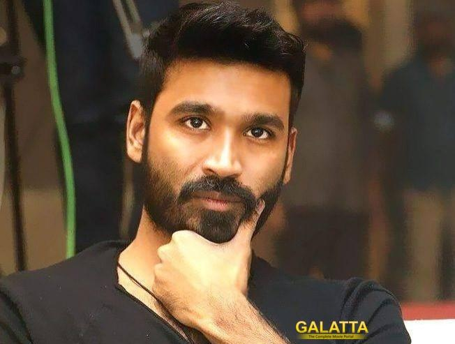 Dhanush who is busy shooting for Asuran and few more films has penned down special message as today marks his 17 years in the cinema industry