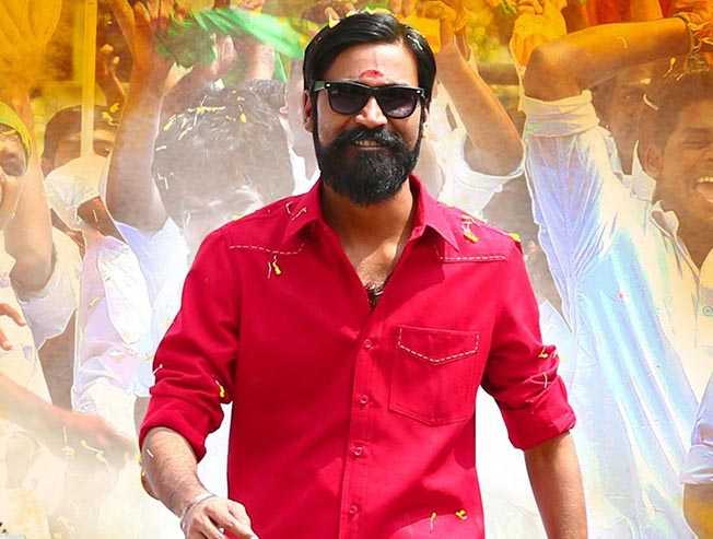 This popular comedian to act with Dhanush for the very first time!