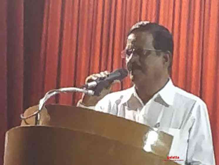 Rajinikanth reaction to Asuran interval scene revealed - Tamil Movie Cinema News