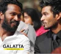 Is it Kaadu for Dhanush and Vetrimaaran?