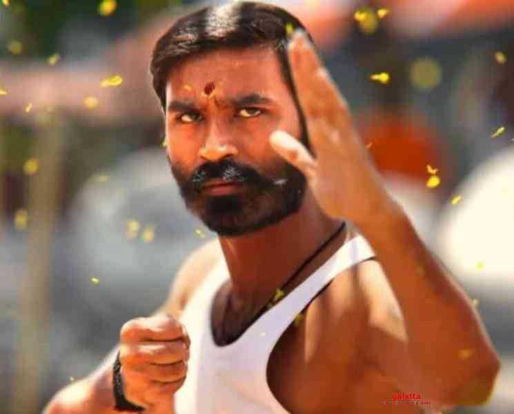 பட்டாஸ் படத்தில் இடம்பெற்ற அடிமுறை ஆட்டசாலை உருவான விதம் ! வீடியோ உள்ளே- Latest Tamil Cinema News