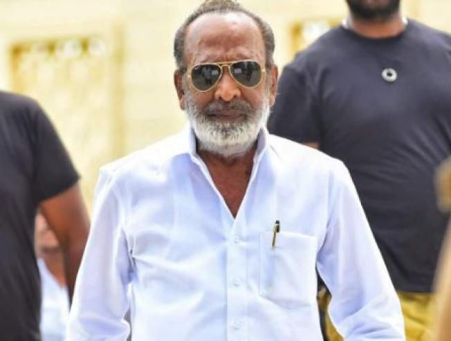 Director Actor J Mahendran Passed Away On April 2nd Celebrity Mourn RIP