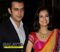 Dia-Sahil to wed in October!