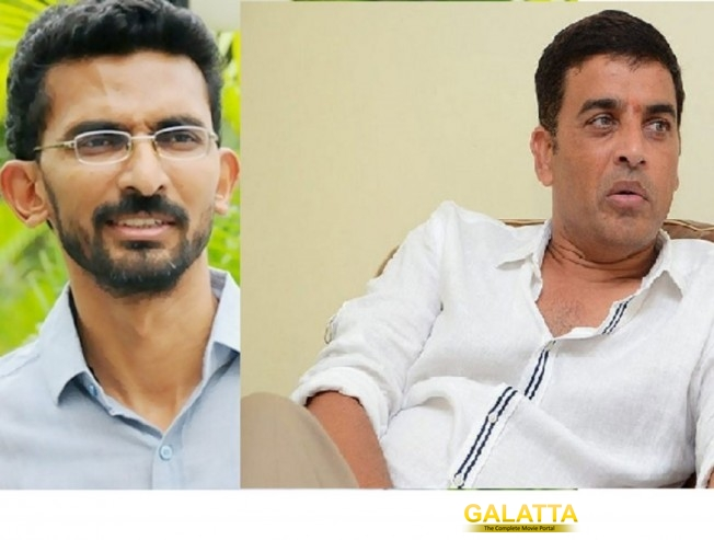 Dil Raju to produce Shekar Kammula's next!