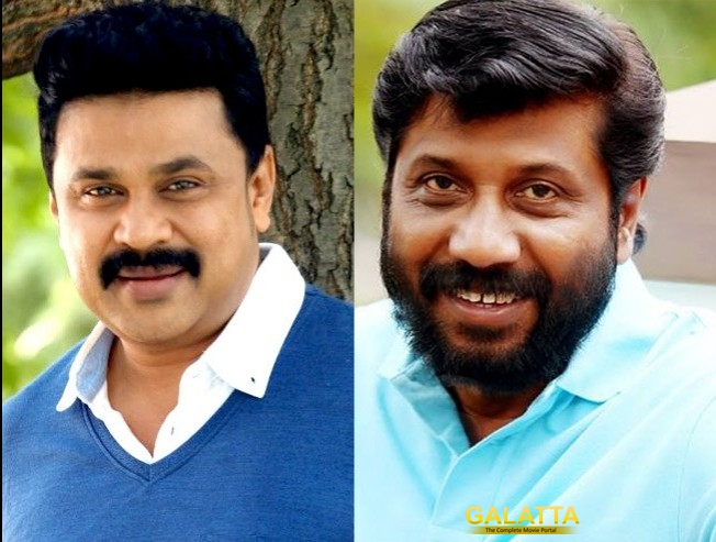 Dileep to team up with Siddhique again!