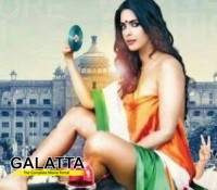 Dirty Politics director refuses to change the poster!