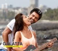 Bipasha in love with Harman's 'Tu Hi Hai Aashiqui'!