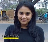 Divya Spandana's foster father is no more!