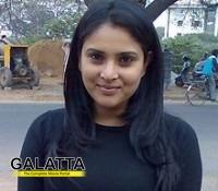 Polladavan girl in hospital