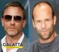 Jason Statham, Daniel Craig next generation stars?