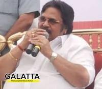 Srihari would have been SVR : Dasari