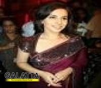 Sanju is the superstar says Vidya Balan