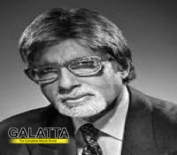 Amitabh Bachchan to walk the Cannes red carpet