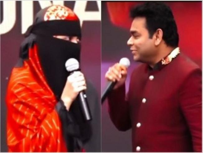 AR Rahman's Daughter Runs Into Controversy - Official Statement!