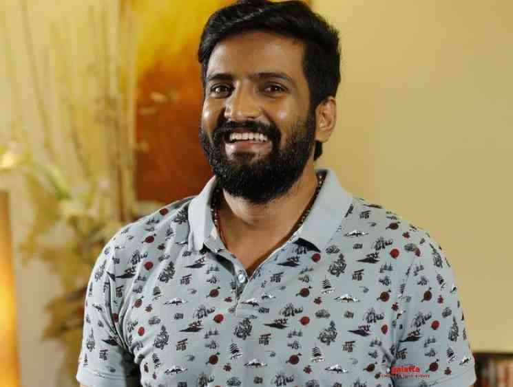 Santhanam next film with A1 fame Johnson shooting begins Chennai - Tamil Movie Cinema News