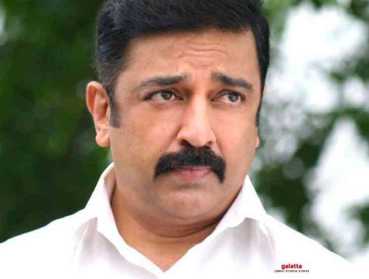 Ishari Ganesh clarification on Vettaiyaadu Vilaiyaadu 2 rumours - Tamil Movie Cinema News