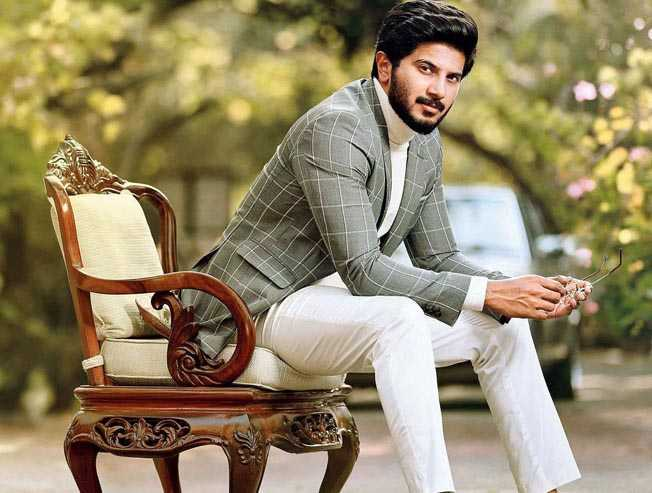 Important announcement- Finally a good news for Dulquer Salmaan's Tamil fans!