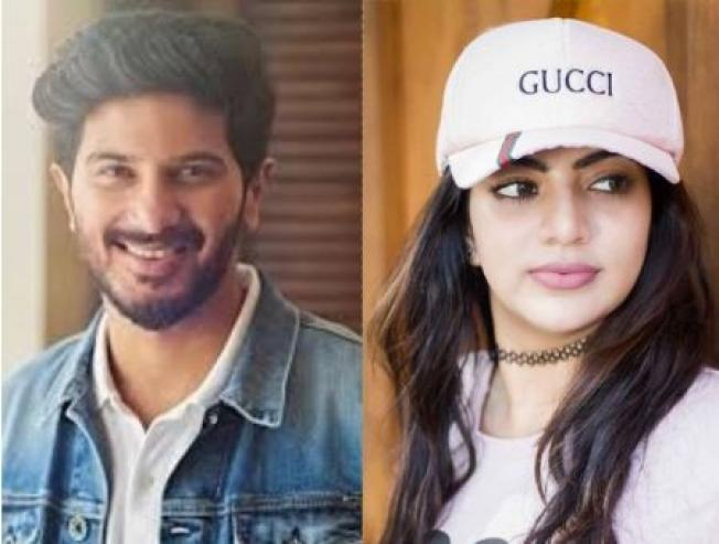 EXCLUSIVE update on Dulquer's film with four heroines!