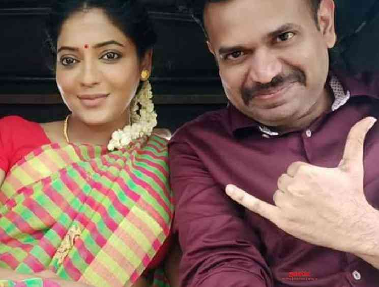 Bigg Boss Reshma to act in Premgi Suresh Sangaiah film - Tamil Movie Cinema News