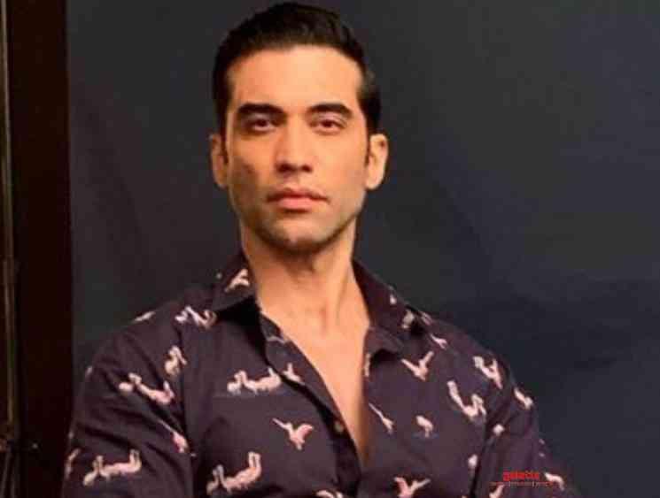 Popular actor Kushal Punjabi commits suicide and dies at 37 - Hindi Movie Cinema News