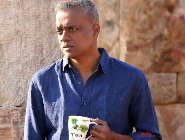 Gautham Menon to act in Vishnu Vishal FIR directed by Manu Anand - Tamil Movie Cinema News