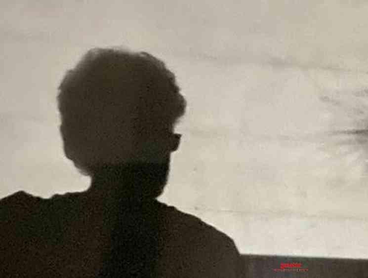 Jagdish shares unseen Vijay photo on his birthday - Tamil Movie Cinema News