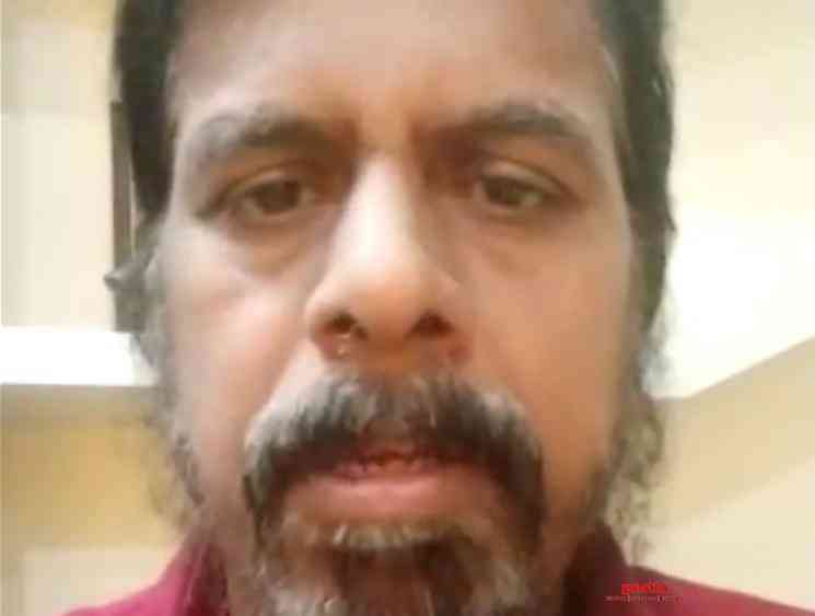 Selvamani says TV serials can resume shoot from July 8th - Tamil Movie Cinema News