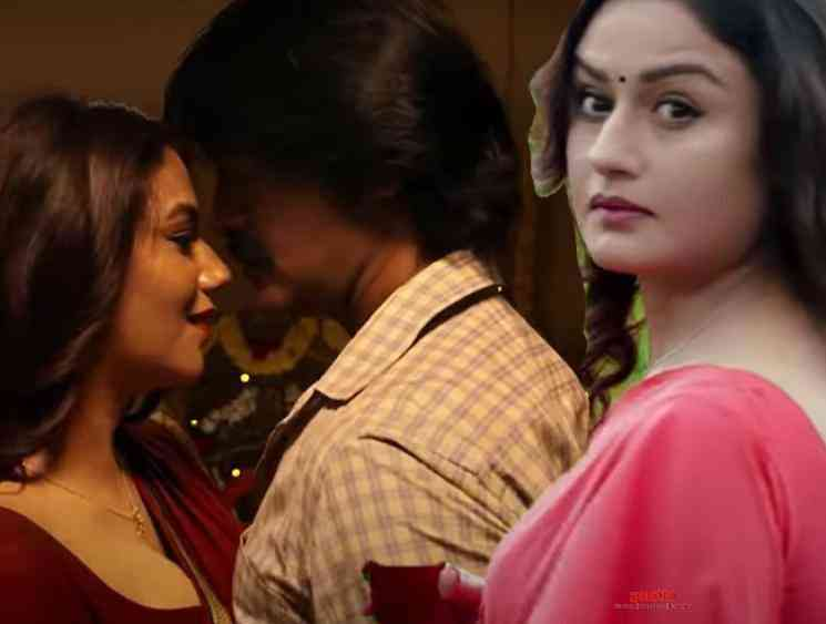 Godman official teaser starring Sonia Agarwal - Tamil Movie Cinema News