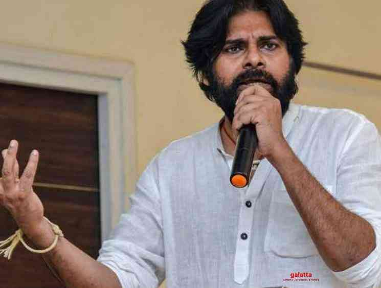 Harish Shankar sign a film with 14 reels after Pawan kalyan movie - Tamil Movie Cinema News