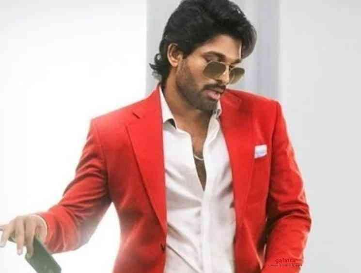 Ala Vaikunthapurramuloo 1st south film to 100 million on Saavn - Tamil Movie Cinema News