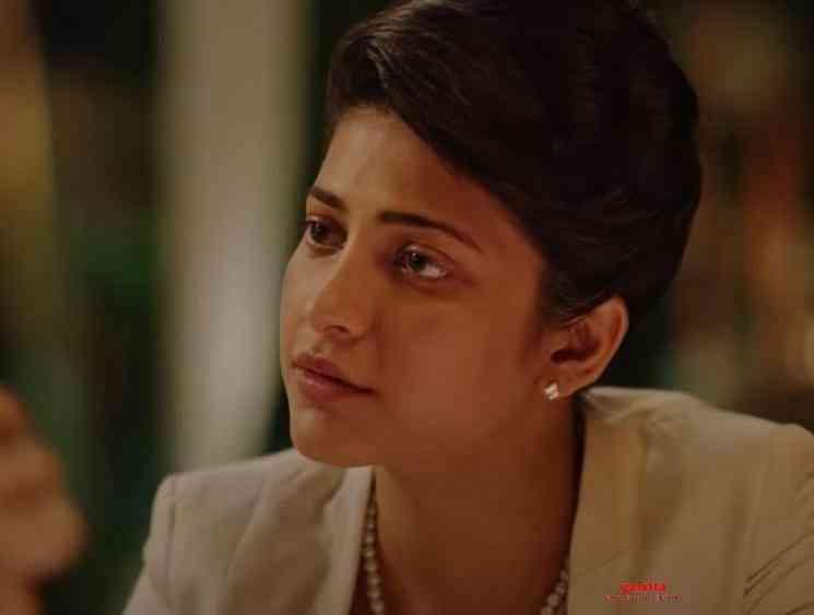 Yaara Hindi movie trailer Vidyut Jammwal Shruti Haasan - Tamil Movie Cinema News